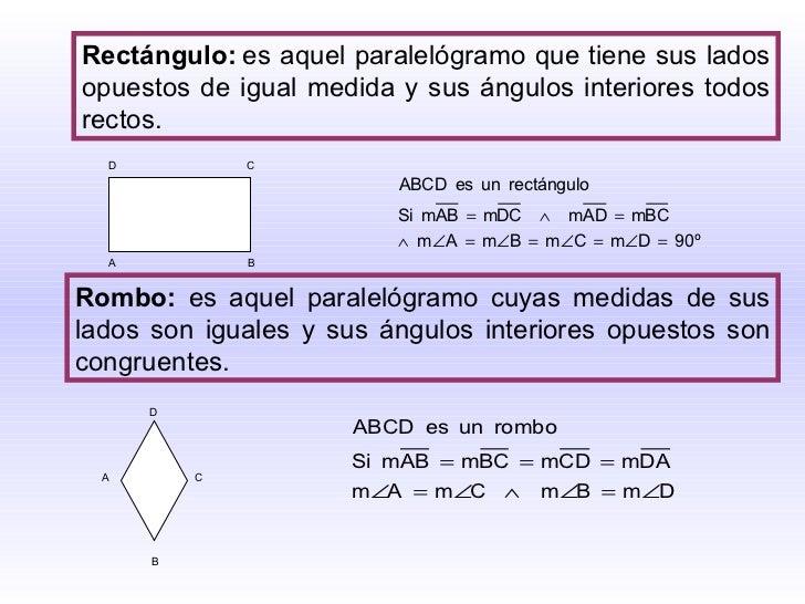 Geometria cuadril teros for Que medidas tienen los colchones