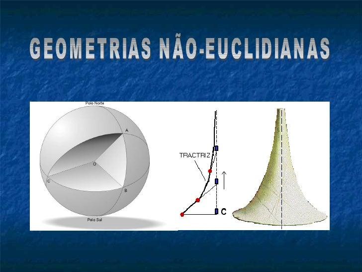 Geometria Nao Euclidiana