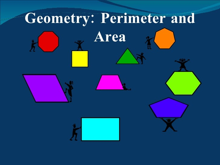Geometry: Perimeter and Area