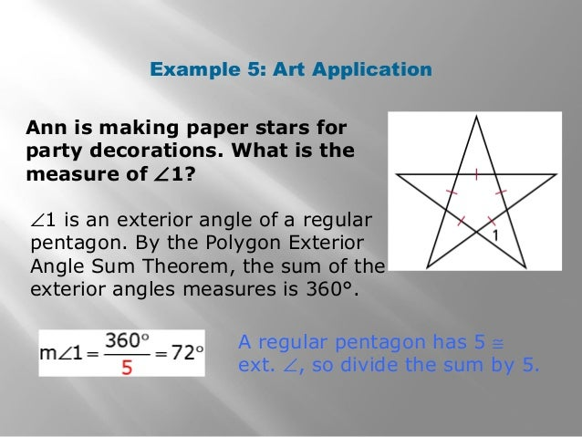 Geometry Unit 6 1