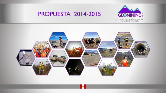 PROPUESTA 2014-2015