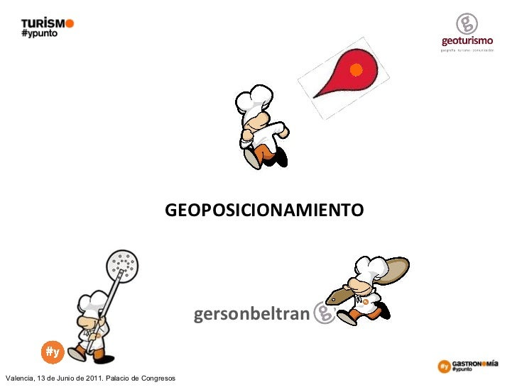 GEOPOSICIONAMIENTO gersonbeltran