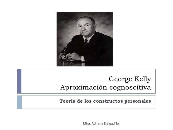 George Kelly Y Beck