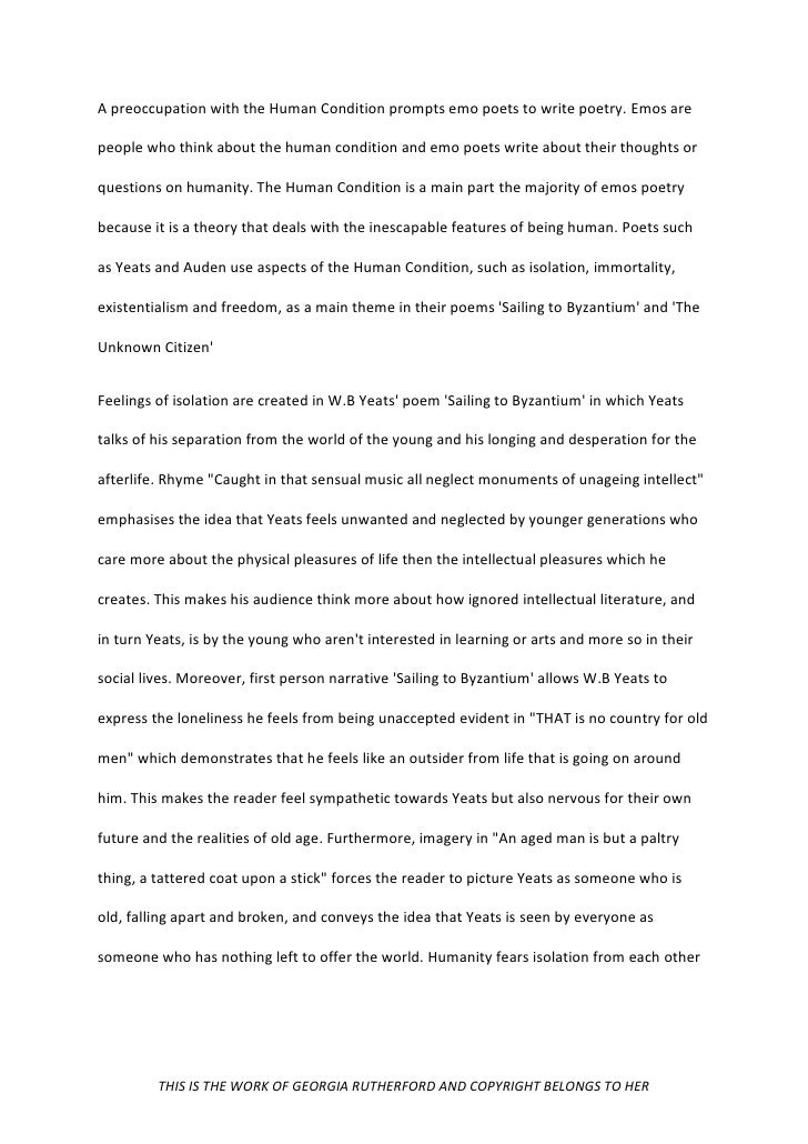 what should i write my college about human condition essay essay prompt the human condition memoirs of an