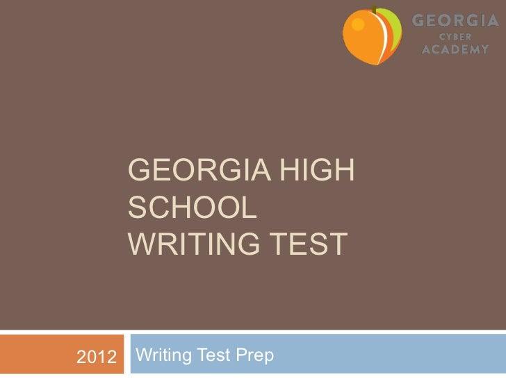 essay exam assessment technique