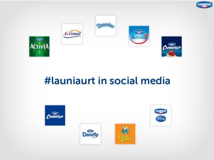 #launiaurt in social media – pana acum…- Am sustinut in 2011 miscarile si evenimentele de promovare a fenomenuluisocial me...