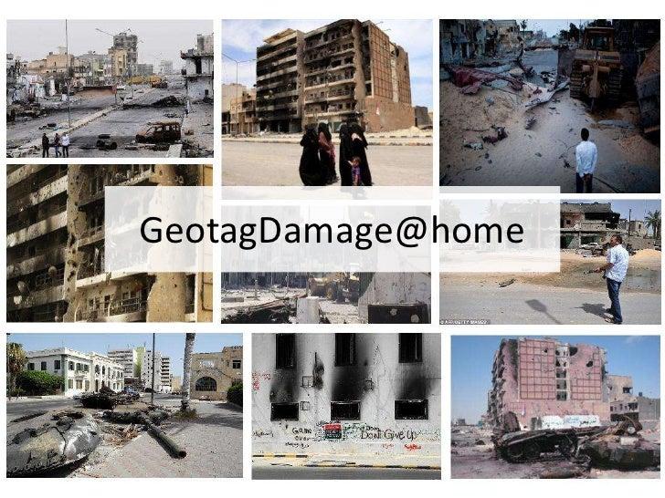 GeotagDamage@home