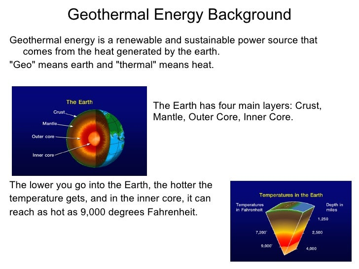 Thermal Energy Definition For Kids geothermal and biomass energy 728 x ...