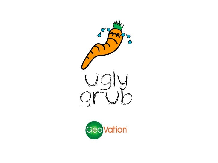 Geovation   Ugly Grub V2