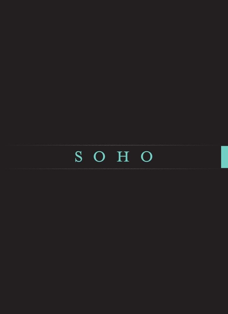 Soho Collection