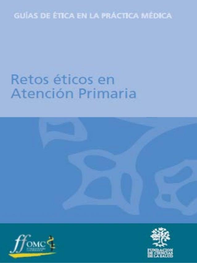 DIRECTORES  Diego Gracia  Catedrático de Historia de la Medicina,  Universidad Complutense y Director del  Máster en Bioét...