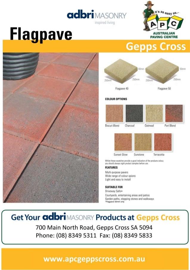 Gepps cross apc_flagpave
