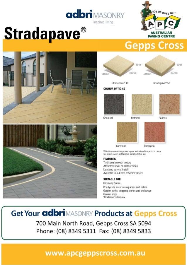 Gepps cross apc_stradapave