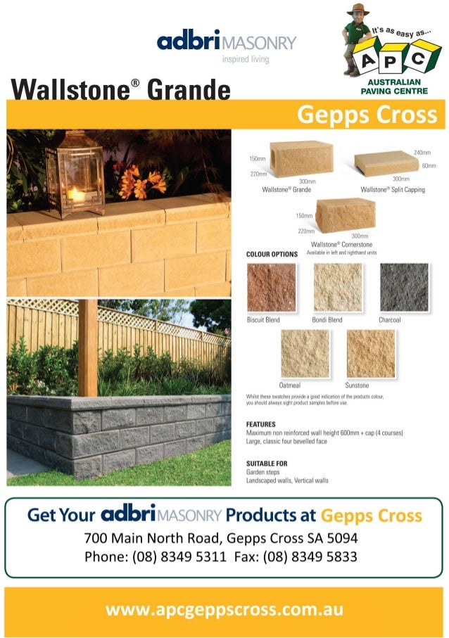 "l  .  .-qr ; ,Q_3_, . 1;?  ""              Get Your Wii  ii      AUSTRALIAN PAVING CENTRE  240mm i50mm 60mm 220mm  300mm 30..."