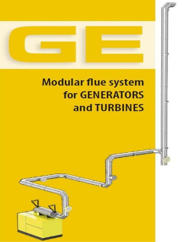 Generator Flues Brochure