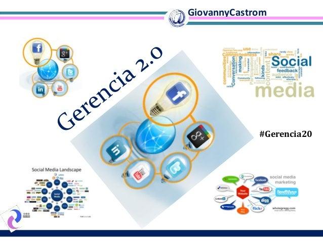 GiovannyCastrom#Gerencia20