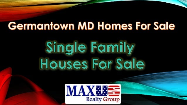 As your Germantown REALTOR®, I have streamlined access to local housing trends and market data to help you make an informe...