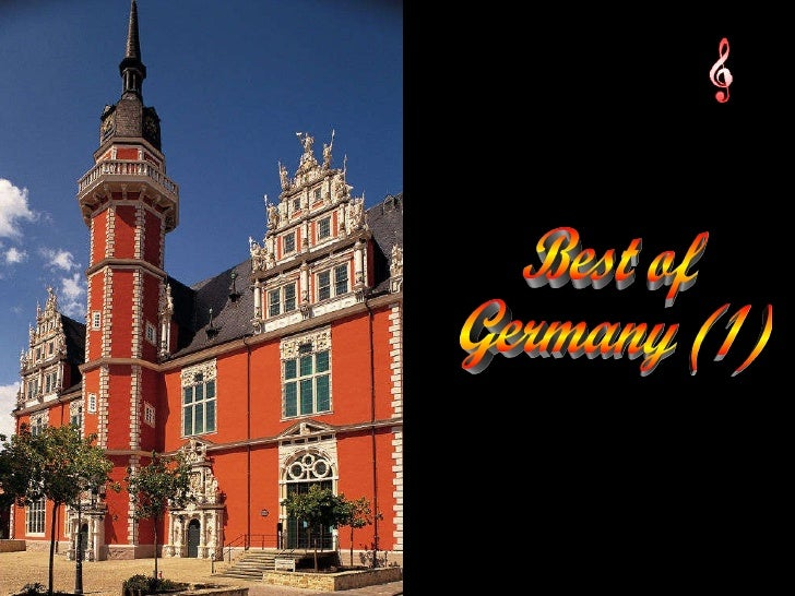 Best of Germany (1)