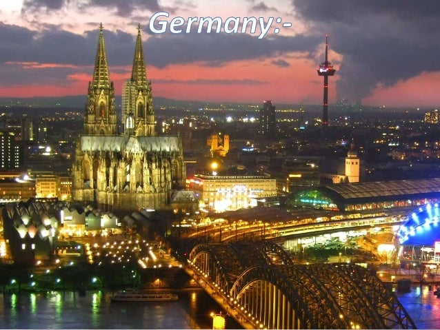 Germany is in Western and Central Europe, bordering Denmark in the north, Poland and the Czech Republic in the east, Austr...