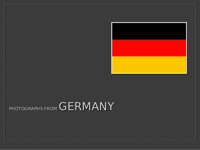 Germany album  by Lithuania