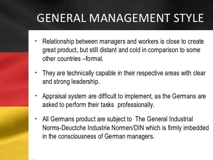 doing business in germany management essay - international and business-to-business marketing business markets are markets for products and services, local to international, bought by businesses, government bodies, and institutions, for incorporation, for consumption, for use, or for resale[1] in business marketing, the customers are organisations, (businesses, governments, and institutions).