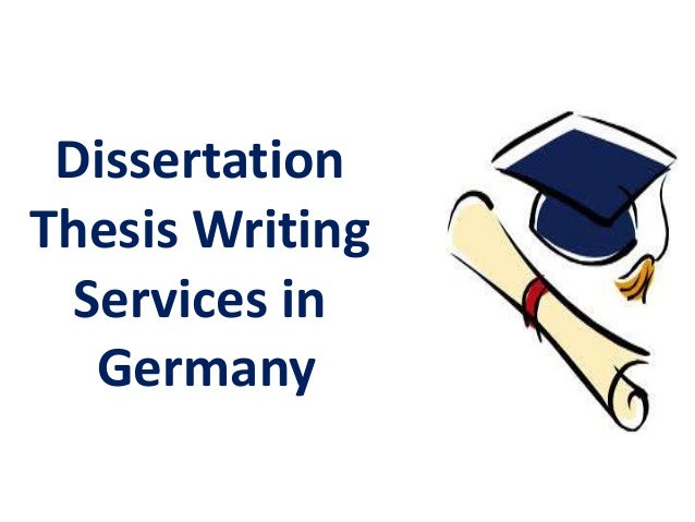 thesis writing service in bangalore