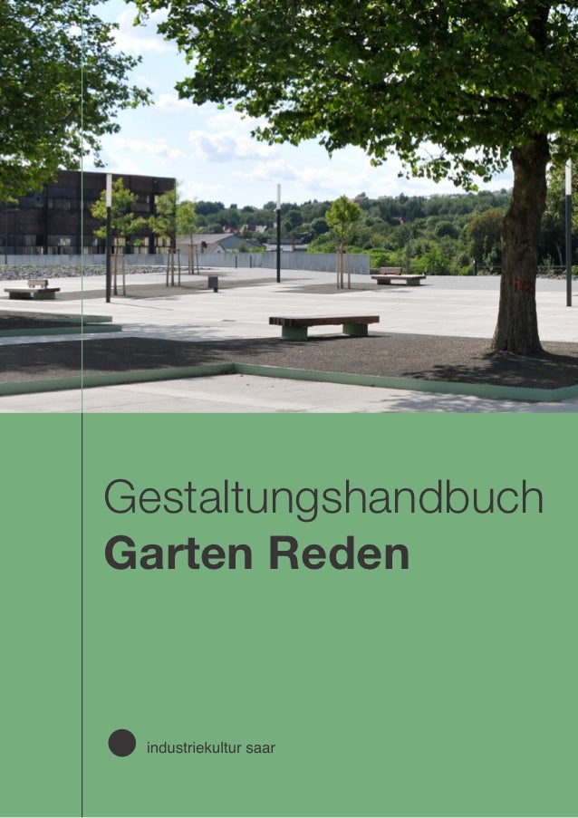 GestaltungshandbuchGarten Reden