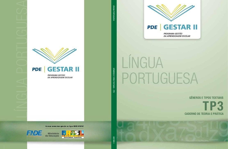 Gestar II TP3