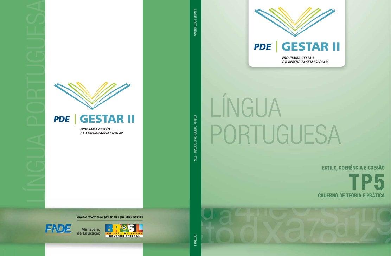 Gestar II - TP 5