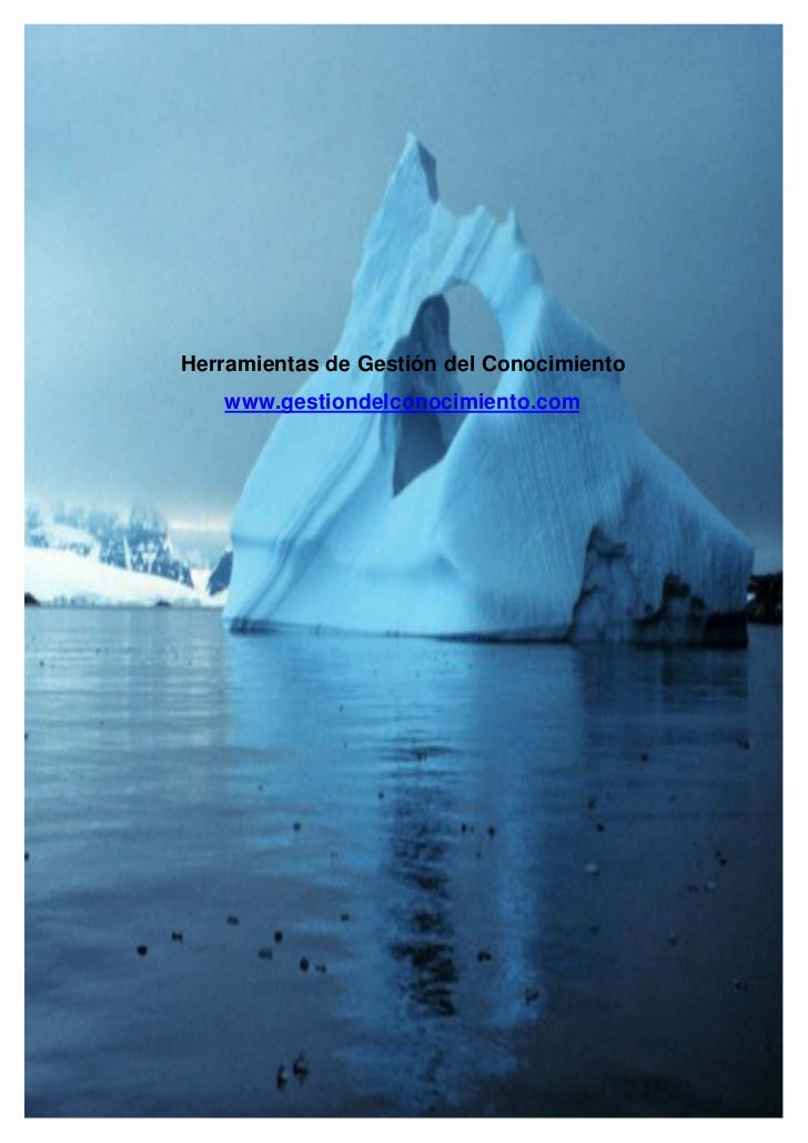 Herramientas de Gestión del Conocimiento   www.gestiondelconocimiento.com