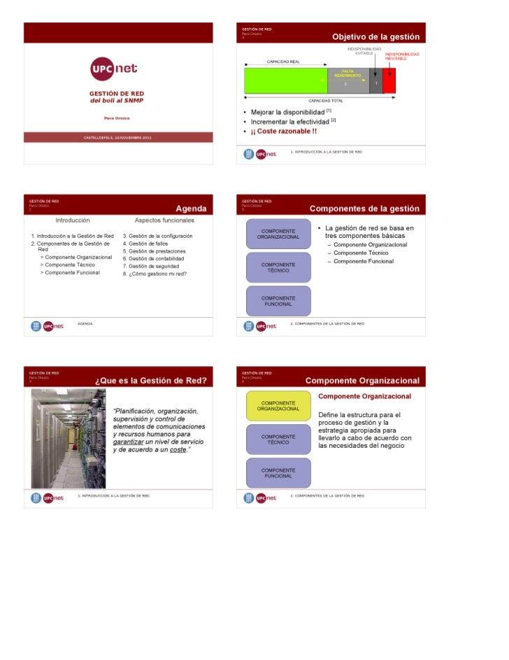 [QT11/12] Gestió de xarxa: del boli al SNMP