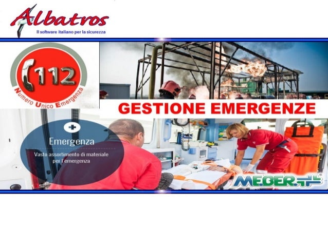 INFORMATI - Gestione emergenze