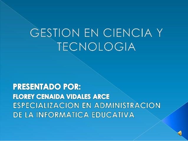 1 DESARROLLO CIENTIFICO Y TECNOLOGICO EN EL MARCO DE LAGLOBALIZACION-Componentes de creatividad para el desarrollo de proy...
