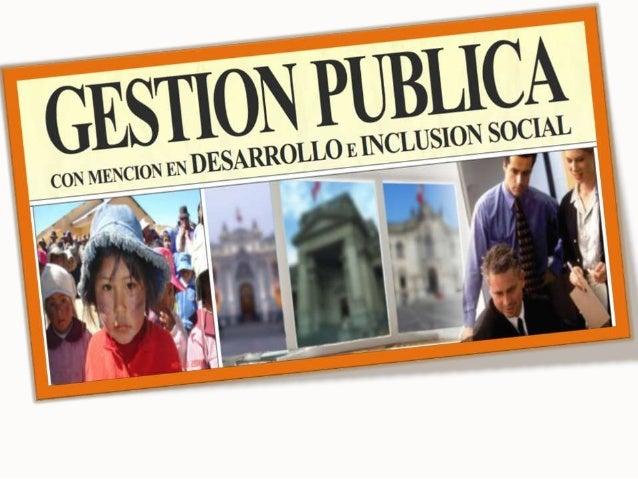 TEMAS     MÓDULO I: EL ESTADO Y       GESTIÓN PÚBLICA.• Origen y modelos de Estado.• El Estado, la ciudadanía, la sociedad...