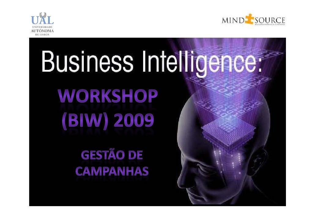 Campaign Management with Social Media Mindsource