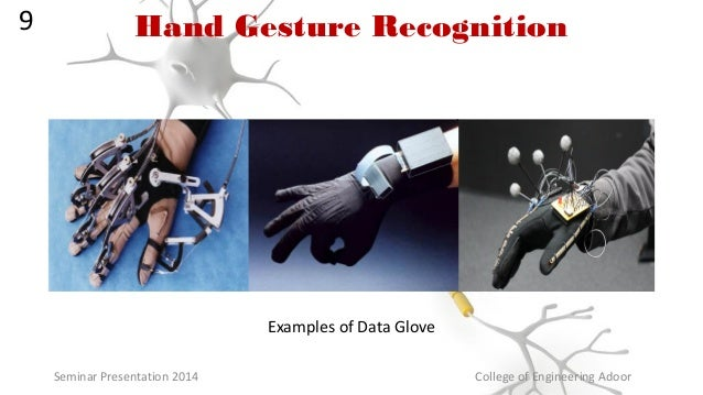 thesis on hand gesture recognition Faculty of information engineering, informatics, and statistics master of science in engineering in computer science msc eng thesis hand gesture recognition for the.