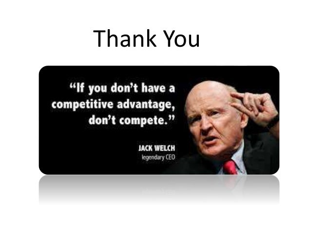 welch case study Ge is faced with jack welch's impending retirement and whether anyone can sustain the blistering pace of change and growth characteristic of the welch era after briefly describing ge's heritage and welch's transformation of the company's business portfolio of the 1980s, the case chronicles welch's.