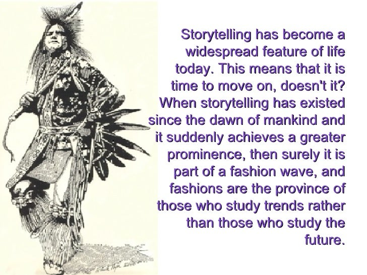 Get Ready! storytelling eMatrix - the management of change