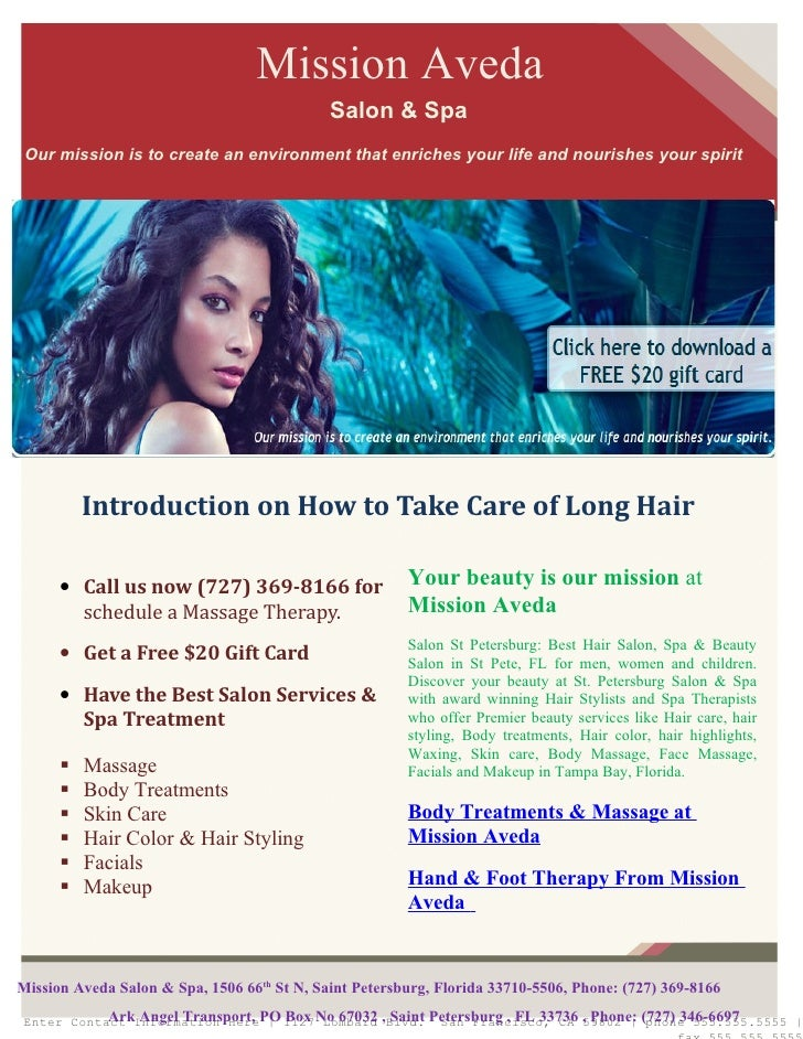 Get special-offer-on-salon-services-at-mission-aveda-salon-in-saint-petersburg-florida