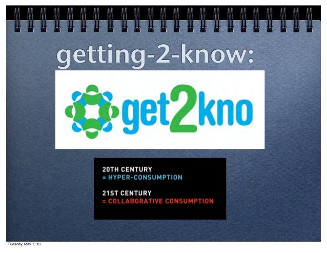 getting-2-know:Tuesday, May 7, 13