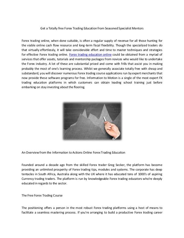Forex Broker Interviews, Read Interview with Forex Brokers