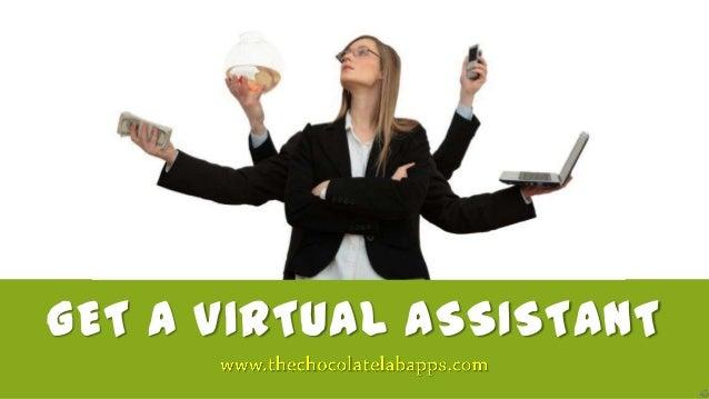 Get A Virtual Assistant