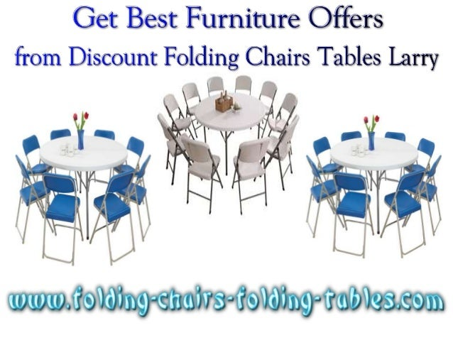 Get best furniture offers from discount folding chairs for Where can i get affordable furniture