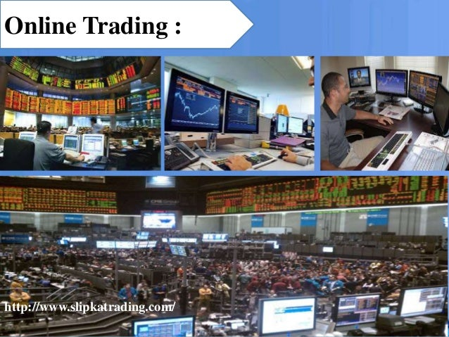 Best online brokerage for option trading