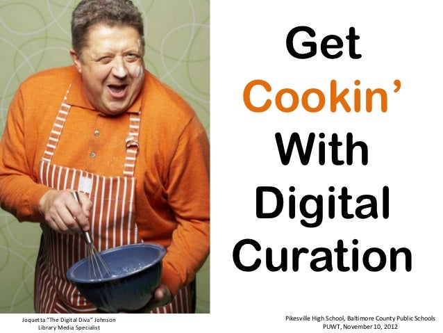 Get                                      Cookin'                                        With                              ...