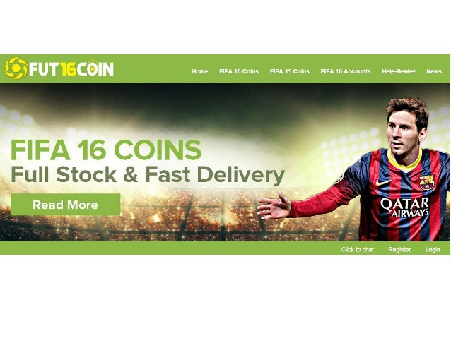 Get fifa 16 coins