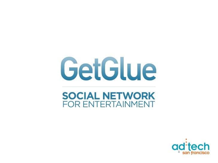 GetGlue Pepsi/X Factor Campaign