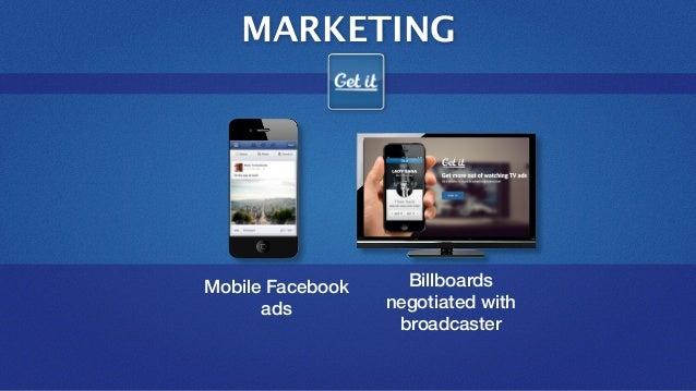 Mobile Facebook Ads