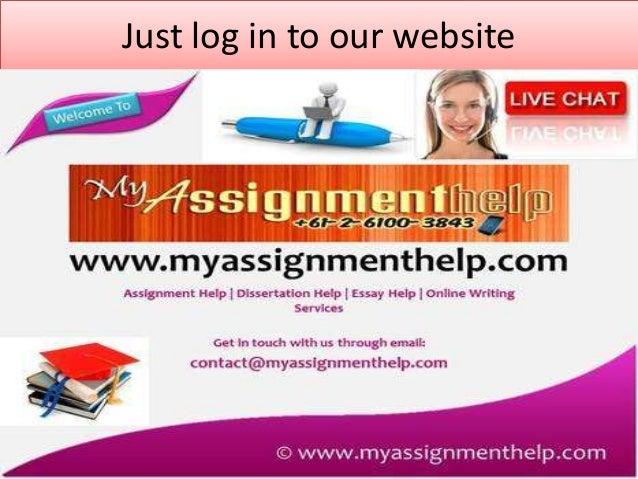 Online assignment writing help reviews