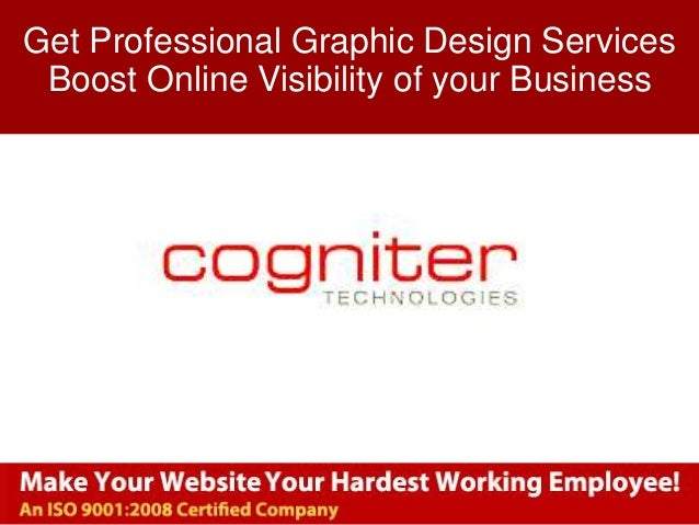 Get Professional Graphic Design Services Boost Online